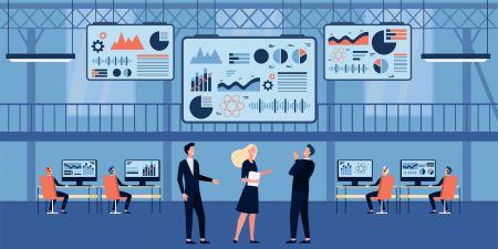 Como Ganhar Dinheiro na Plataforma de Negociação ExpertOption