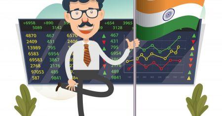 ExpertOption Broker permite comerciantes da Índia